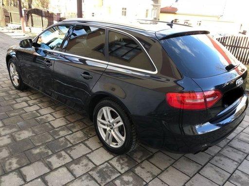 Dezmembrez Audi A4(B8 8K) Avant din 2012-facelift 2.0 TDI