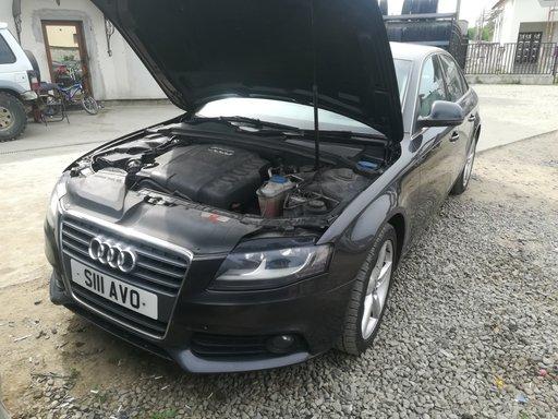 Dezmembrez Audi A4, B8, An fabricatie 2009, 2.0 TDI