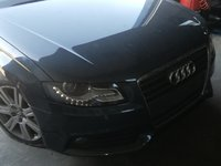 Dezmembrez Audi A4 B8 Sedan 1.8 TFSI 160 cai cod motor CABB CAB an 2011