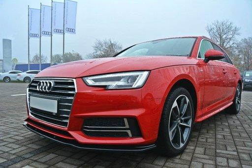 Dezmembrez Audi A4 B9 an 2017