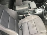 Dezmembrez audi A4 Cabrio motor 2.5 TDI 163 cp cod motor bfc și cutie automata cod gec
