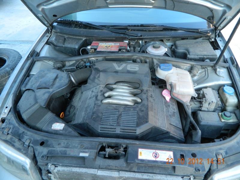 Dezmembrez AUDI A4, model masina 1995 Oradea