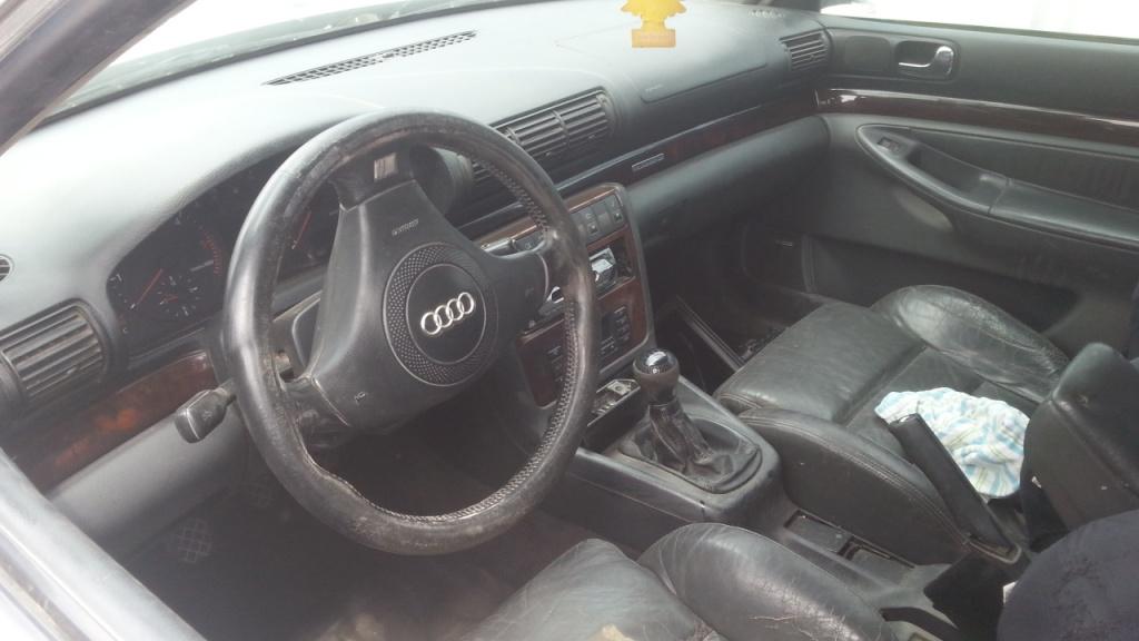 Dezmembrez Audi A4 Quattro, Typ 8D an fab.1998, 2.5 TDI