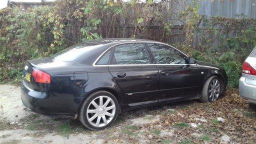 Dezmembrez Audi A4 Sline