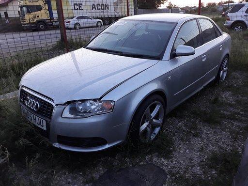 Dezmembrez Audi A4 TFSI anul 2005