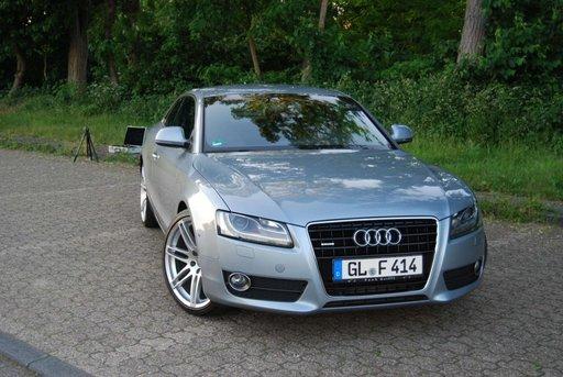 Dezmembrez Audi A5 2009 Coupe 2.7TDI