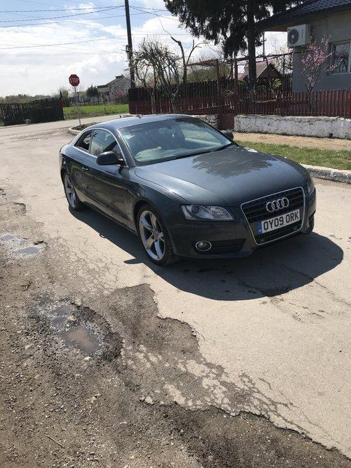 Dezmembrez Audi A5 2010 sport 2.7