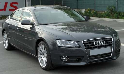 Dezmembrez Audi A5 2010 Sportback - Coupe Automata