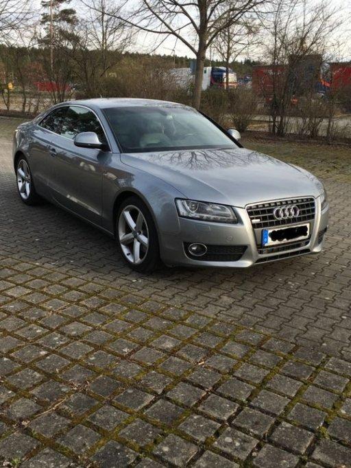 Dezmembrez Audi A5 2011 Coupe 2.7 TDI