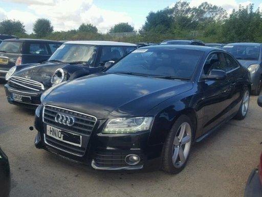 Dezmembrez Audi A5 2011 HACHBACK 3.0 TDI
