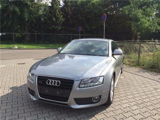 Dezmembrez Audi A5 8T Coupe 3.2 TFSI cod motor CAL