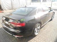 Dezmembrez Audi A5 8W - Ultimul model.