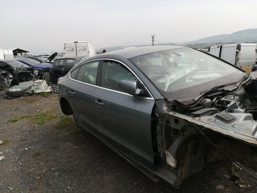 Dezmembrez Audi A5, An fabricatie 2009, 2.0 TDI