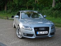 Dezmembrez Audi A5 Coupe 2.7TDI