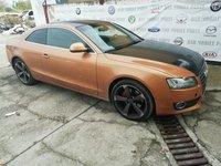 Dezmembrez Audi A5 Coupe An 2009 Motor 2.7 tdi v6 Cod CAMA cutie automata Cod KSS Toate piesele disponibile