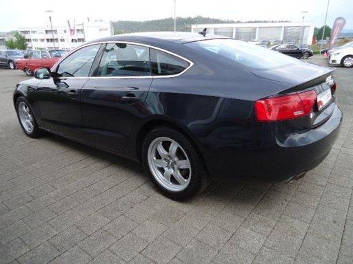 Dezmembrez Audi A5 din 2012 Facelift 2.0 TDI-CGL