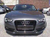 Dezmembrez Audi A5 Sportback facelift 2.0 TDI