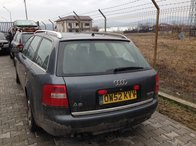 Dezmembrez Audi A6 1.9TDI 2002
