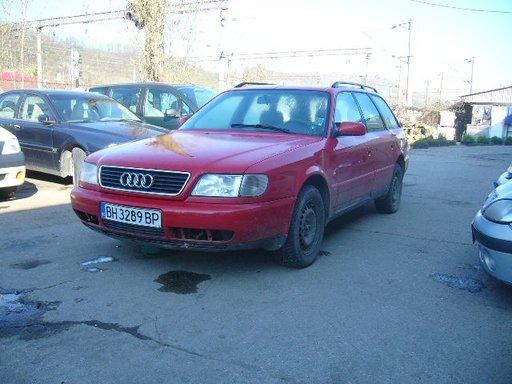 Dezmembrez Audi A6 1996