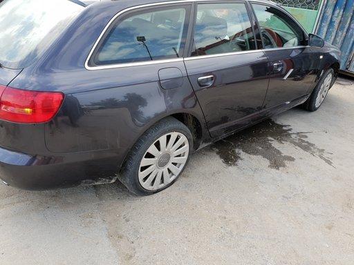 Dezmembrez Audi A6 2.0 D BRE 2008