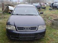 Dezmembrez Audi A6. 2.5 tdi 150 cp 110kw 1996- 2000 AFB automat