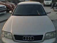 Dezmembrez Audi A6 2.5 TDI