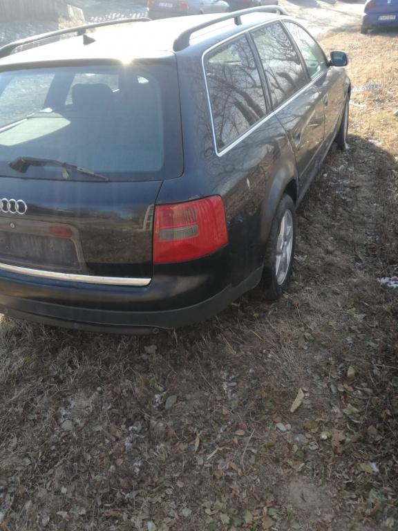 Dezmembrez Audi A6 2.5tdi