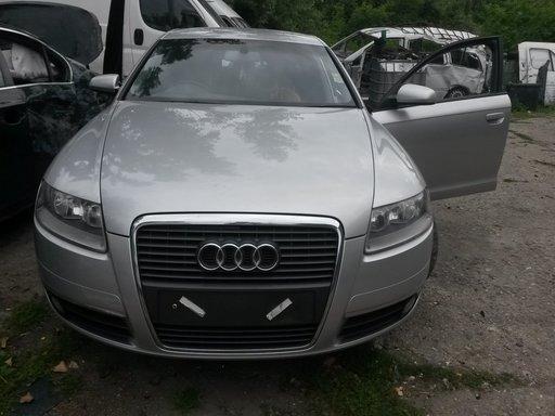 Dezmembrez Audi A6 2.7 tdi 180 cp