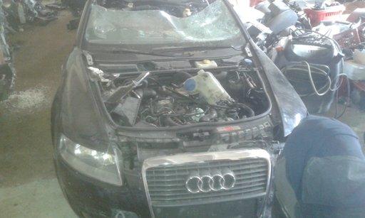 Dezmembrez Audi A6 2.7 TDI 2005