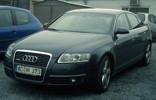 Dezmembrez Audi A6 2 7 Tdi V6 Din 2008