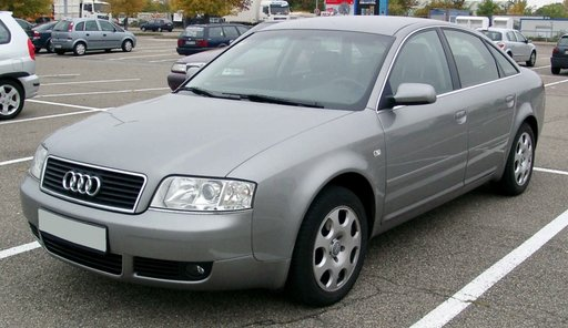 Dezmembrez Audi A6 2000-2005 , Benzina si Diesel !!