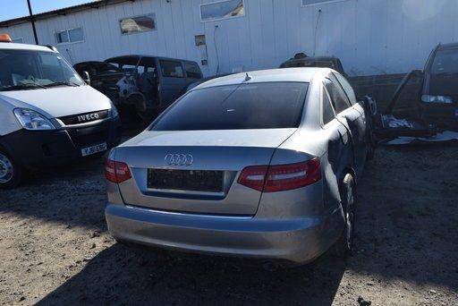 Dezmembrez Audi A6 2010 2.0 TDI Automata
