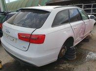 Dezmembrez Audi A6 2013 2.0tdi CGLC S Line Cutie Automata