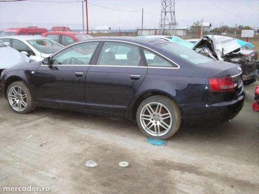 Dezmembrez Audi A6 3 0 Tdi 2005 2010