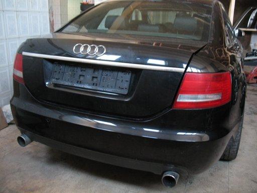 Dezmembrez Audi A6 3.0 TDI 2005 volan stanga