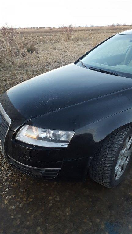 Dezmembrez Audi A6 3.0 tdi cod ASB