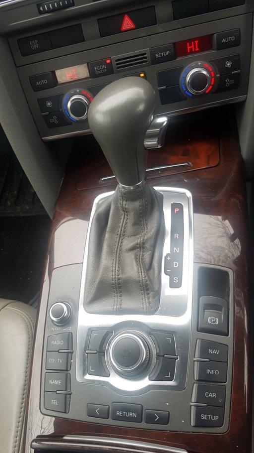 Dezmembrez Audi A6 3.0 TDI Quatro