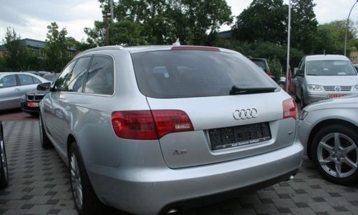 Dezmembrez Audi A6 3.0 TDI