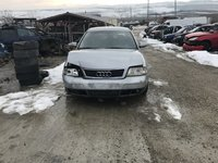 Dezmembrez Audi A6 4B C5 2000 limuzina 2500 tdi