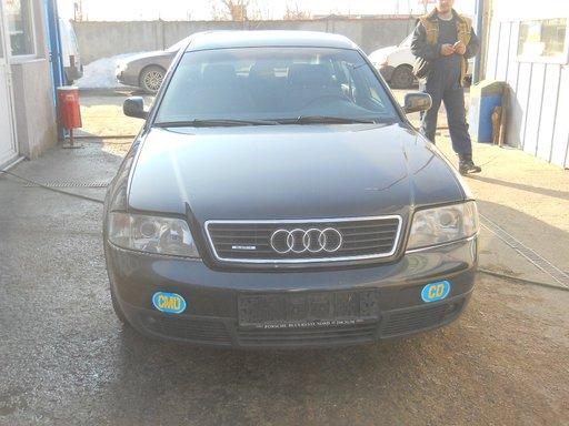 Dezmembrez Audi A6 4B C5 2002 berlina 2.8 quttro