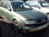 Dezmembrez Audi A6 4B C5 2003 Break 2.5