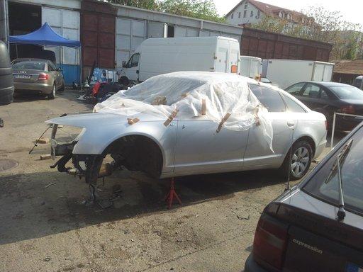 Dezmembrez Audi A6 4f 2.7 Tdi Bpp 180 Cai Pe Led