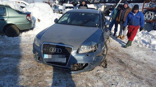 Dezmembrez Audi A6 4f 2009 3.0 Benzina cod motor CAJ 213KW