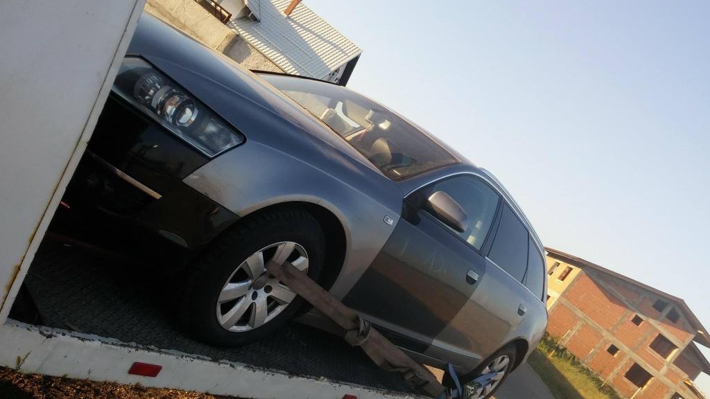 Dezmembrez Audi A6 4F C6 2.7 tdi bpp si 3.0tdi bmk, full