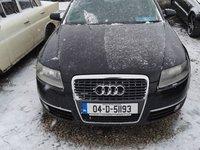 Dezmembrez Audi A6 4F C6 2005 BERLINA 3.0 tdi quattro