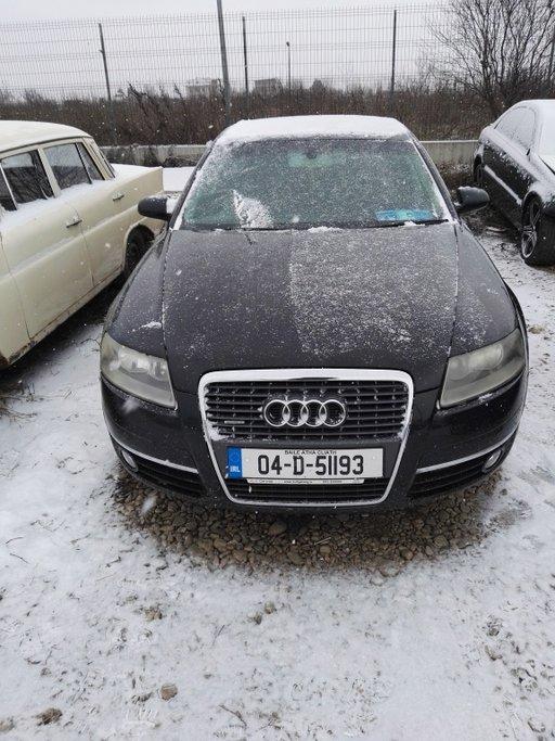 Dezmembrez Audi A6 4F C6 2005 BERLINA 3.0 tdi quat