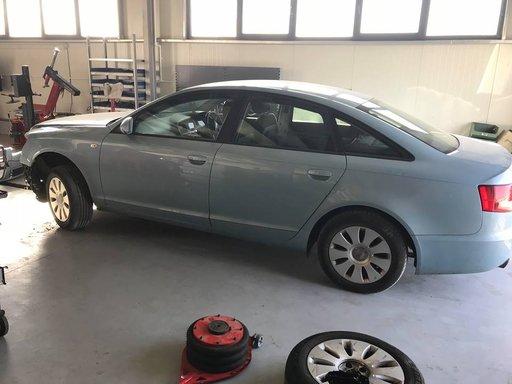 Dezmembrez Audi A6 4F C6 2005 hatchbak 2.4