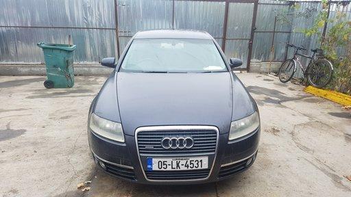 Dezmembrez Audi A6 4F C6 2007 Berlina 3.0 v6