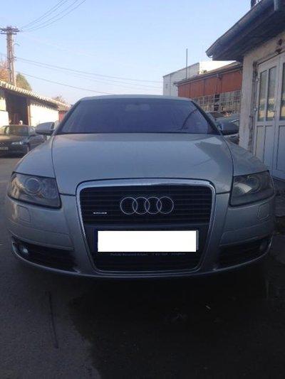Dezmembrez Audi A6 4F C6 3.0 TDI an 2006