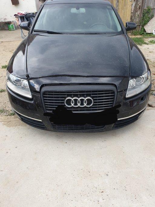 Dezmembrez Audi A6 4F C6 3.0 V6 quattro